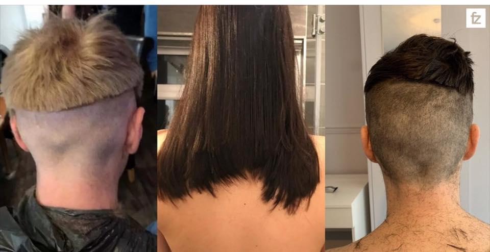 C est un métier la coiffure ne…